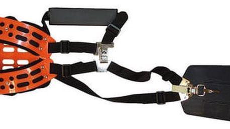 PROFI Pás s bočním polstrováním a bezpečnostním rychloupínákem (38263)