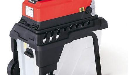 Drtič větví VeGA LSG2812