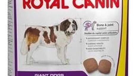 Granule Royal Canin Giant Adult 15 + 3 kg ZDARMA + Doprava zdarma