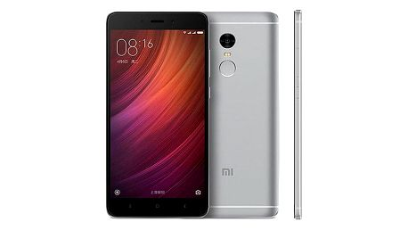 Mobilní telefon Xiaomi Redmi Note 4 64 GB CZ LTE (PH3083) šedý Software F-Secure SAFE, 3 zařízení / 6 měsíců v hodnotě 979 Kč + DOPRAVA ZDARMA