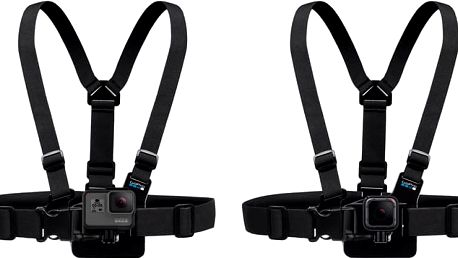 GoPro Chest Harness - GCHM30-001