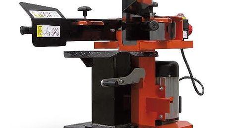 VeGA LV 1200 PRO - ZDARMA profesionální rozšiřovací štípací klín, olej a DOPRAVA