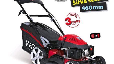 VeGA 46 HWXV záruka 3 ROKY + SUPER SERVIS