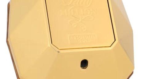 Paco Rabanne Lady Million Absolutely Gold 80 ml parfém tester pro ženy