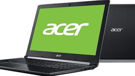 Acer Aspire 5 (A515-41G-125M), černá - NX.GPYEC.001