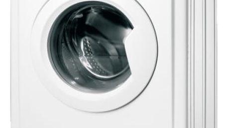 Automatická pračka Indesit IWD 61051 C ECO (EU) bílá