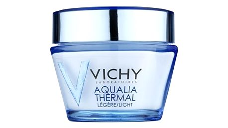 VICHY Aqualia Thermal Light lehký hydratační denní krém 50 ml
