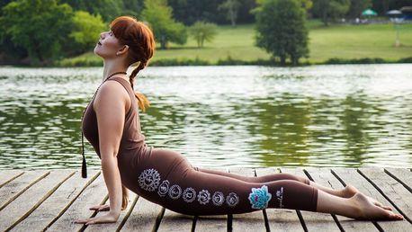 Nedělní kurz jógy pro začátečníky