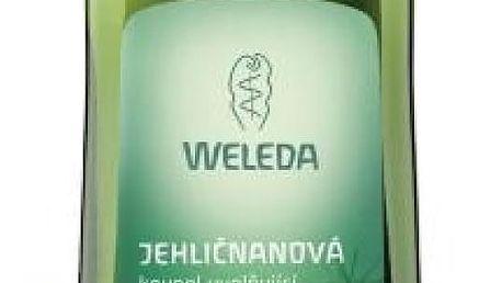 WELEDA Jehličnanová koupel uvolňující 200 ml