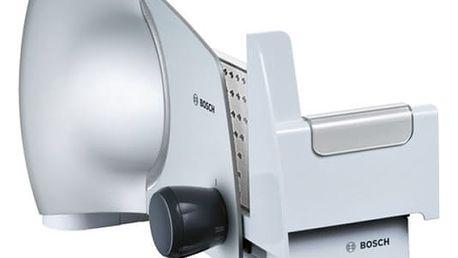 Kráječ Bosch MultiCut MAS6151M stříbrný