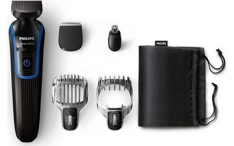 Philips QG3330/15 černý