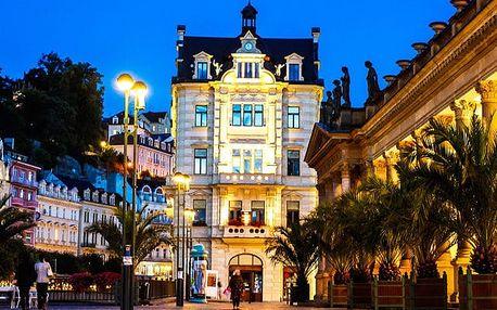 Hotel Anglický Dvůr***