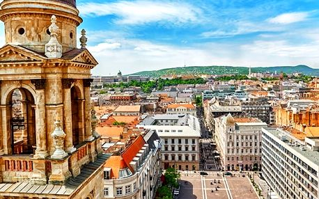 Corvin Hotel Budapest - Corvin Wing****