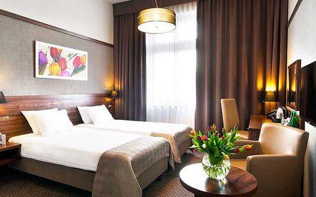 Hotel Golden Tulip Krakow City Center****