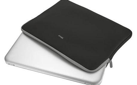 Pouzdro Trust Primo Soft pro 13,3'' (21251) černé