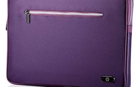 "HP Standard Sleeve 15.6"", fialová - H4P41AA"