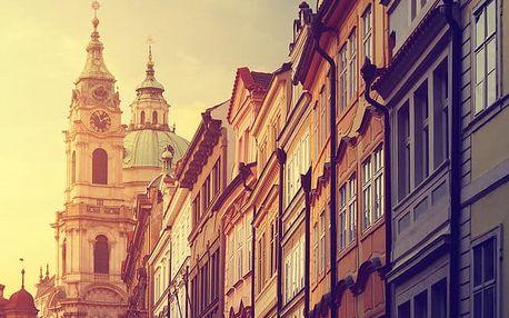 Hotel Occidental Praha****