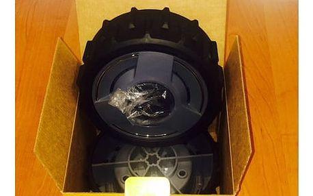 Sada širokých kol na modely Robomow RS, orig.č. ND: MRK6107A