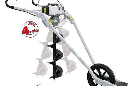 Půdní vrták ACTIVE T152
