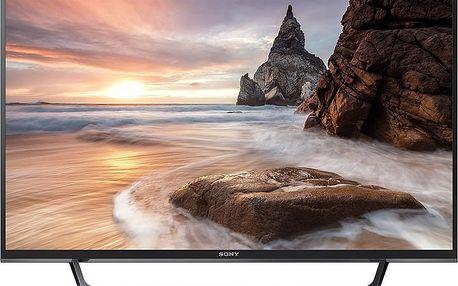 Sony KDL-40RE455 - 102cm - KDL40RE455BAEP + Flashdisk A-data 16GB v ceně 200 kč