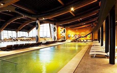 LifeClass Terme Sveti Martin - Hotel Spa Golfer****, Luxusní dovolená v jedinečných chorvatských termálech