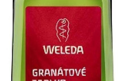 Weleda Regenerační olej Granátové jablko 100 ml