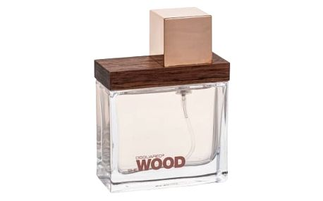 Dsquared2 She Wood 30 ml parfémovaná voda pro ženy