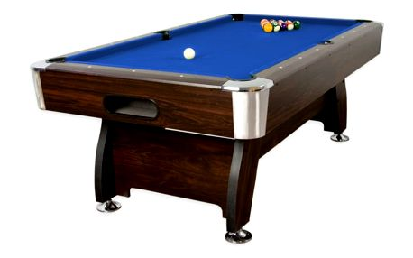 MAX 1391 Kulečníkový stůl 7 ft - s vybavením