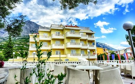 Hotel Conte****