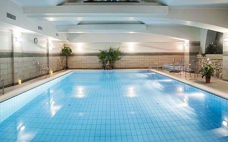 Holiday Club Villa, Stoprocentní relaxace u největšího termálního jezera v Evropě s wellness a dalšími bonusy