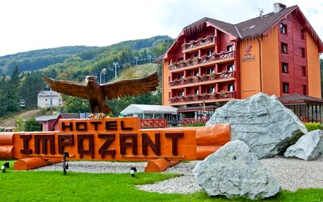 Hotel Impozant****