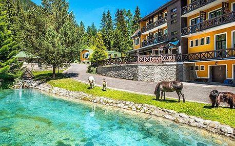 Horský Hotel Orešnica***