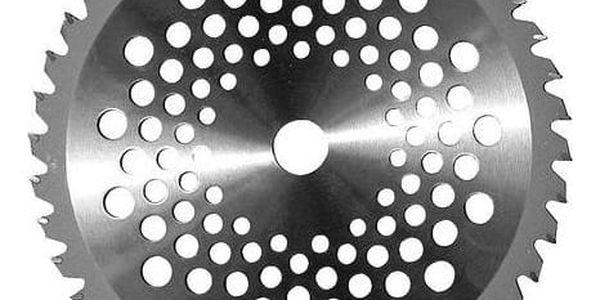 Pila (nůž) na větve pro křovinořezy 2x25,4x255 40 zubů