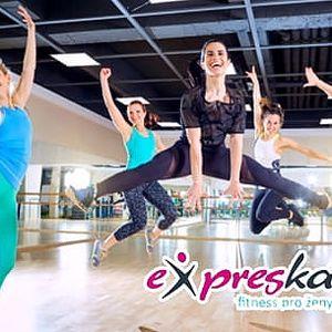 10-12 vstupů na kruhový trénink či cvičení Better Belly