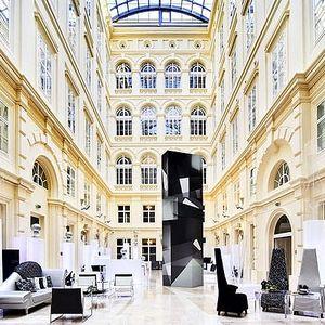 Barceló Brno Palace Hotel*****