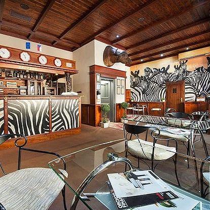 Brioni Boutique Hotel****