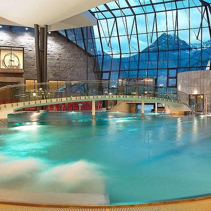 Rakousko - Termální lázně, rej čertů: 1denní výlet pro 1 os.