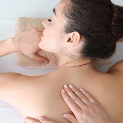 Regenerační masáže: prevence i řešení problémů