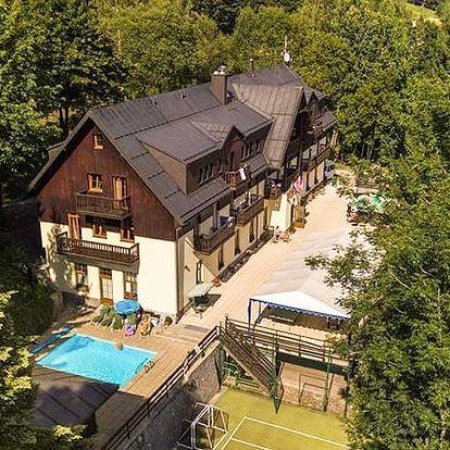 Sporthotel Švýcarská Bouda***