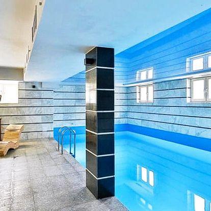 Hotel Orient Palace***, Elegantní wellness hotel s indickou restaurací u Vratislavi