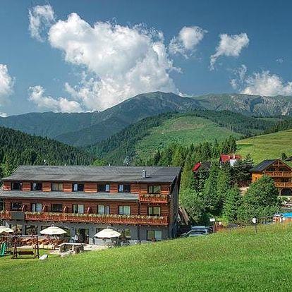Hotel Bachledka**** Strachan
