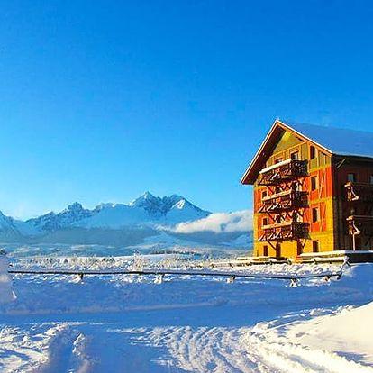 Tatragolf Mountain Resort****