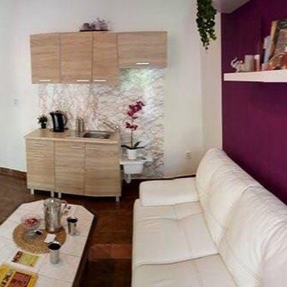 60min. energeticko-zážitková masáž ve Vysočanech
