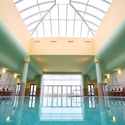 Hotel Savannah****, Stylový 4* hotel s wellness, bazénem a polopenzí