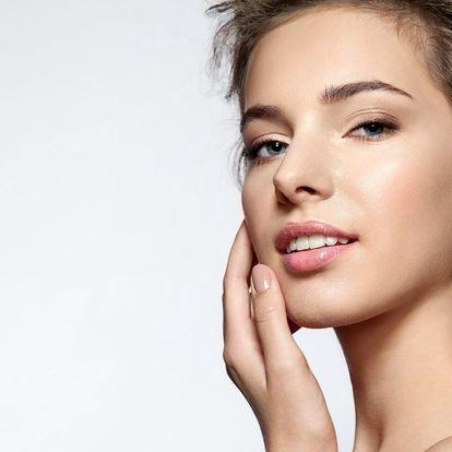 Kosmetické ošetření luxusní řadou lift age-new
