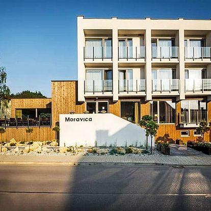 Penzion a Apartmány Moravica***, Liptovský Ján, Slovensko - save 30%, Moderní 3* penzion s polopenzí a vlastním wellness
