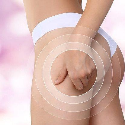 Celotělová lymfodrenáž včetně uvolnění uzlin