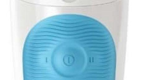 Epilátor Braun Silk épil 5-511 Wet&Dry bílý/modrý