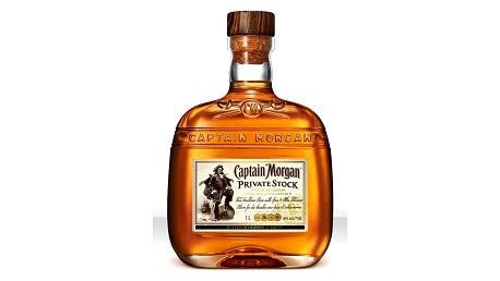 Captain Morgan Private Stock 1l 40%