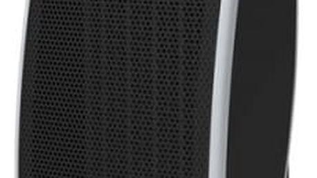 Teplovzdušný ventilátor Ardes 4P11D černý